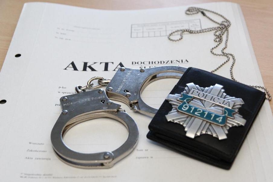 Sądeccy policjanci zatrzymali internetowych oszustów