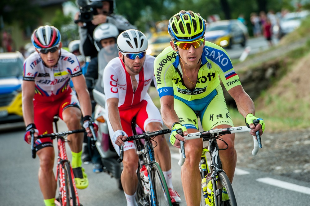 Tour de Pologne - zmiany w komunikacji miejskiej