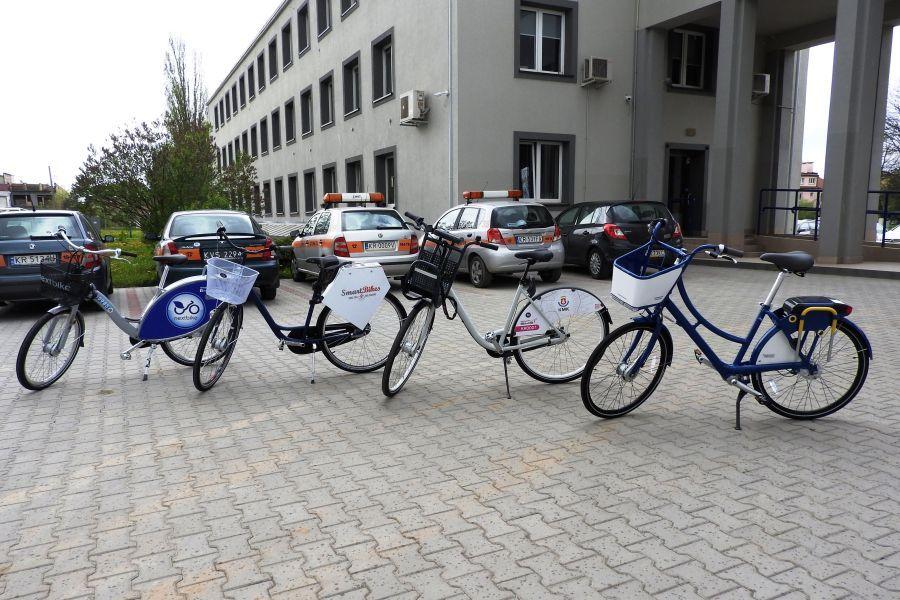 Powstanie 5 km trasa rowerowa w Bronowicach