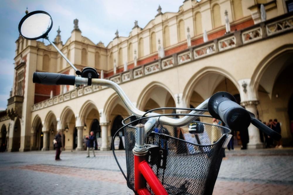 Weź udział w największej rowerowej imprezie w Europie!