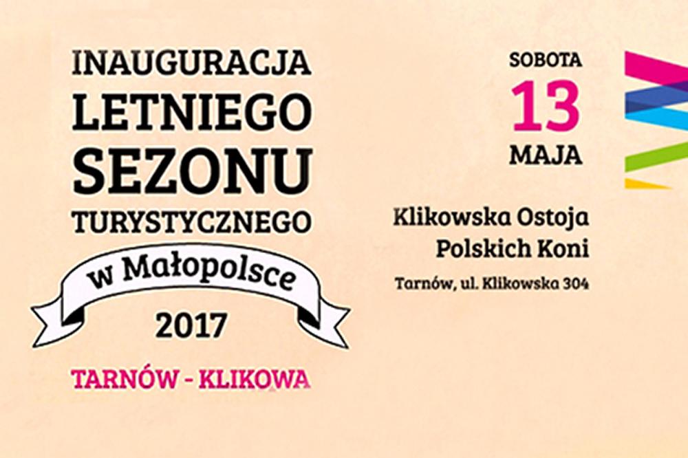 Moc atrakcji na otwarcie sezonu turystycznego w Małopolsce