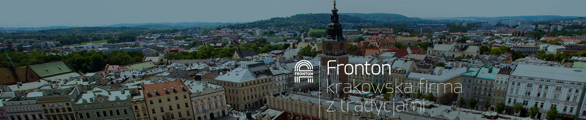 Okna z Krakowa