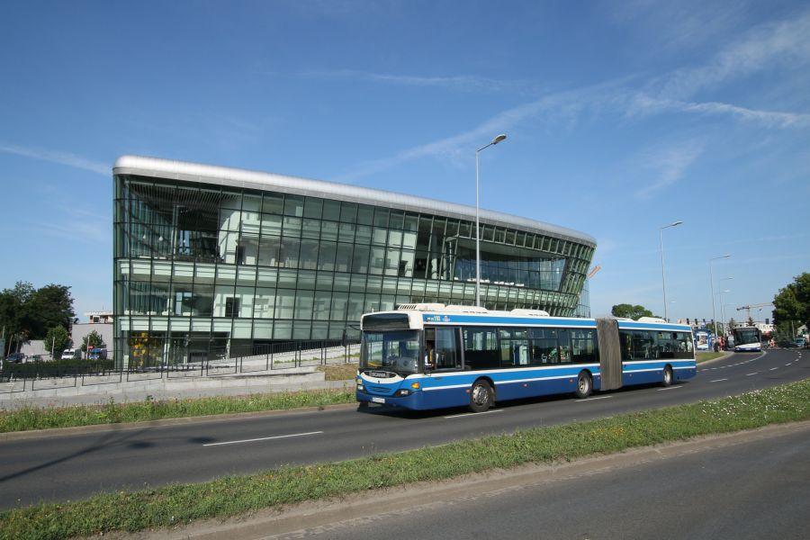 Ostatnie kursy starych autobusów