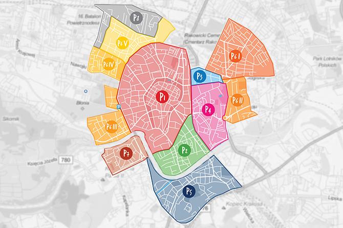 Sprawdź, jakie zmiany czekają Strefę Płatnego Parkowania