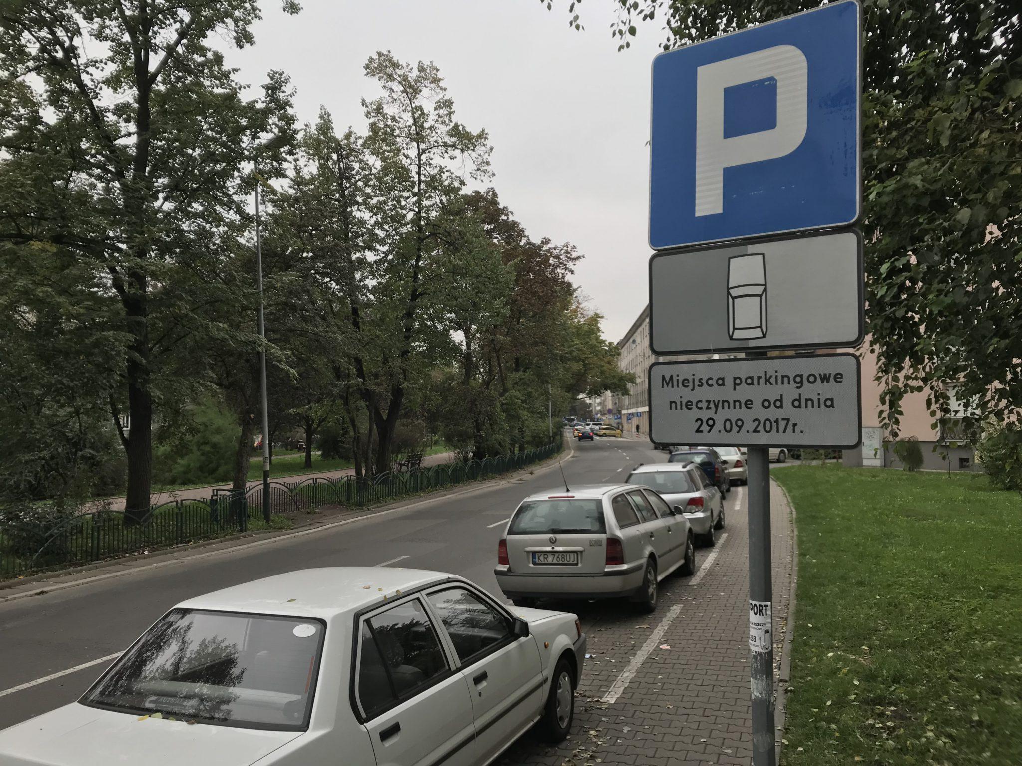 Kraków - W odpowiedzi na protest przeciwko zmianom w SPP