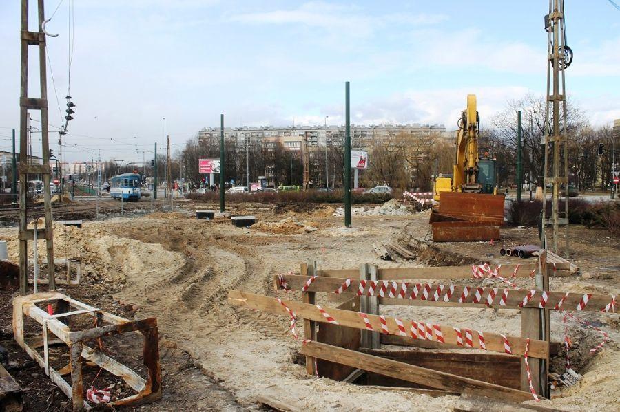Bliżej do przebudowy ulicy Kocmyrzowskiej