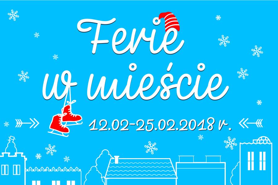 Ferie 2018 w Krakowie. Jakie atrakcje przygotowano w tym roku?