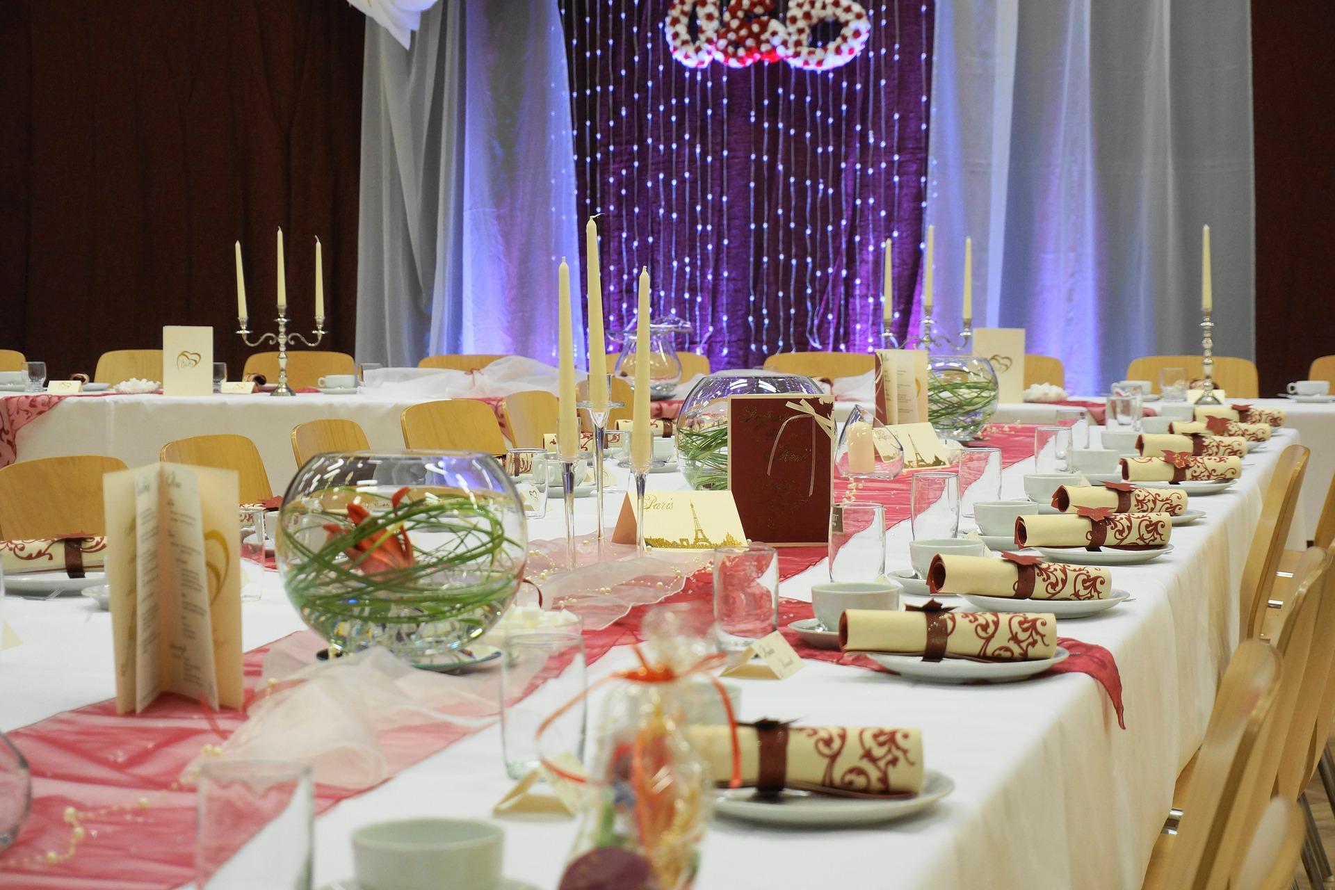 Wybieramy najlepszą salę weselną w Krakowie