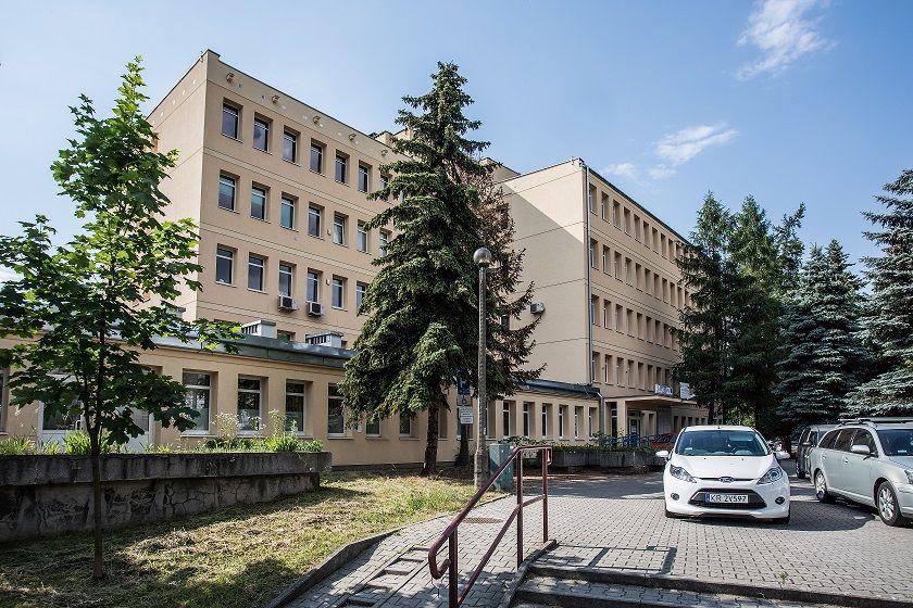 Krakowskie przychodnie zdrowia odzyskują blask