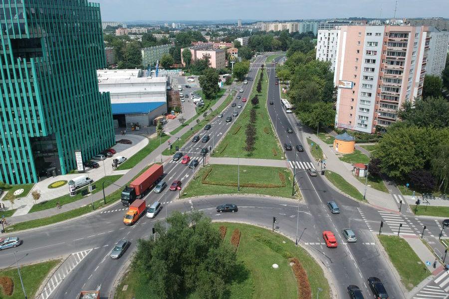 7 firm chce wybudować linię tramwajową do Mistrzejowic