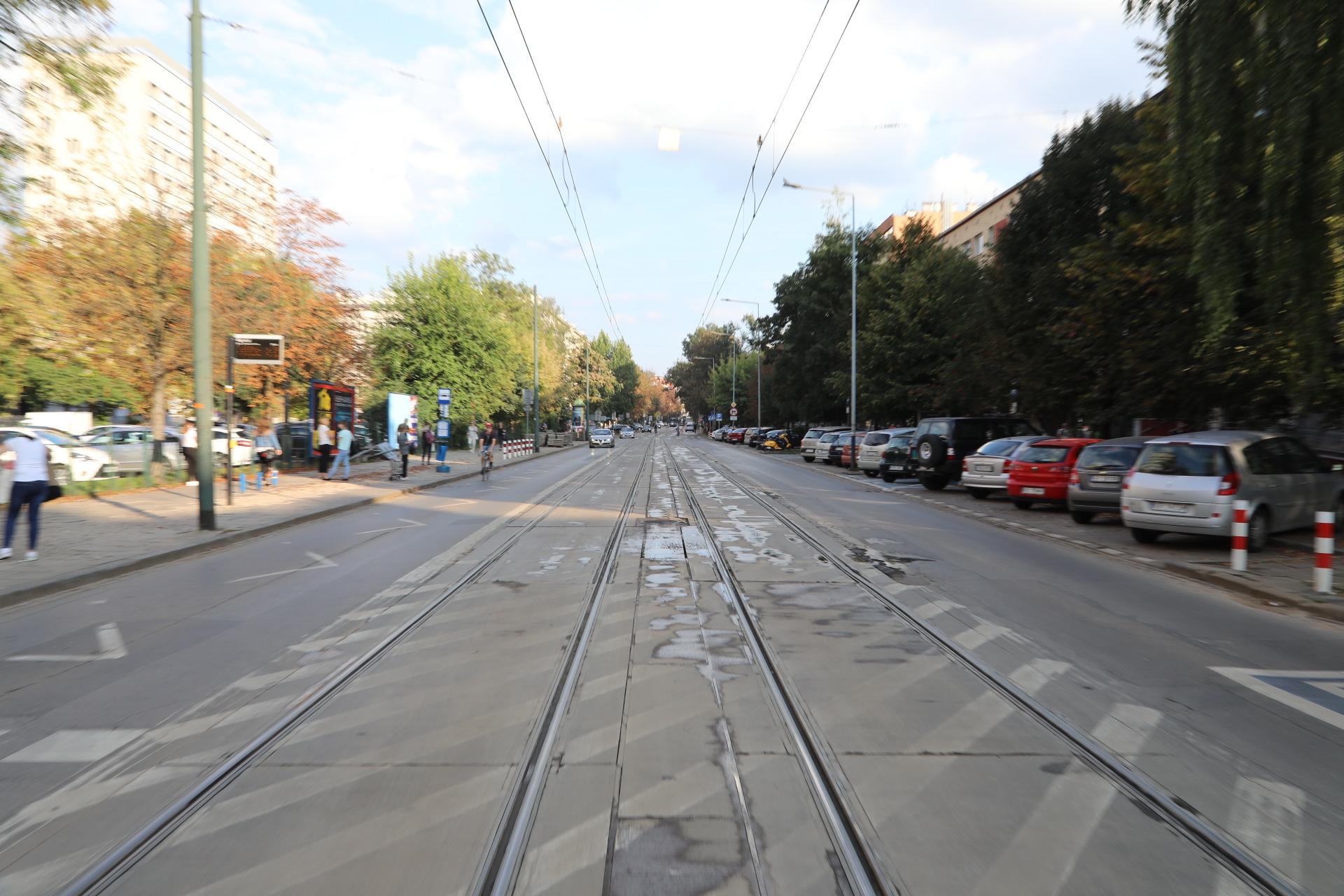 Co nas czeka podczas przebudowy ulic Królewskiej, Podchorążych i Bronowickiej [MAPY]