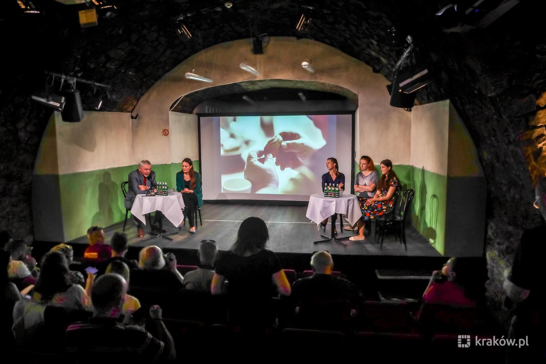Teatr Ludowy będzie dostępny dla osób niewidomych