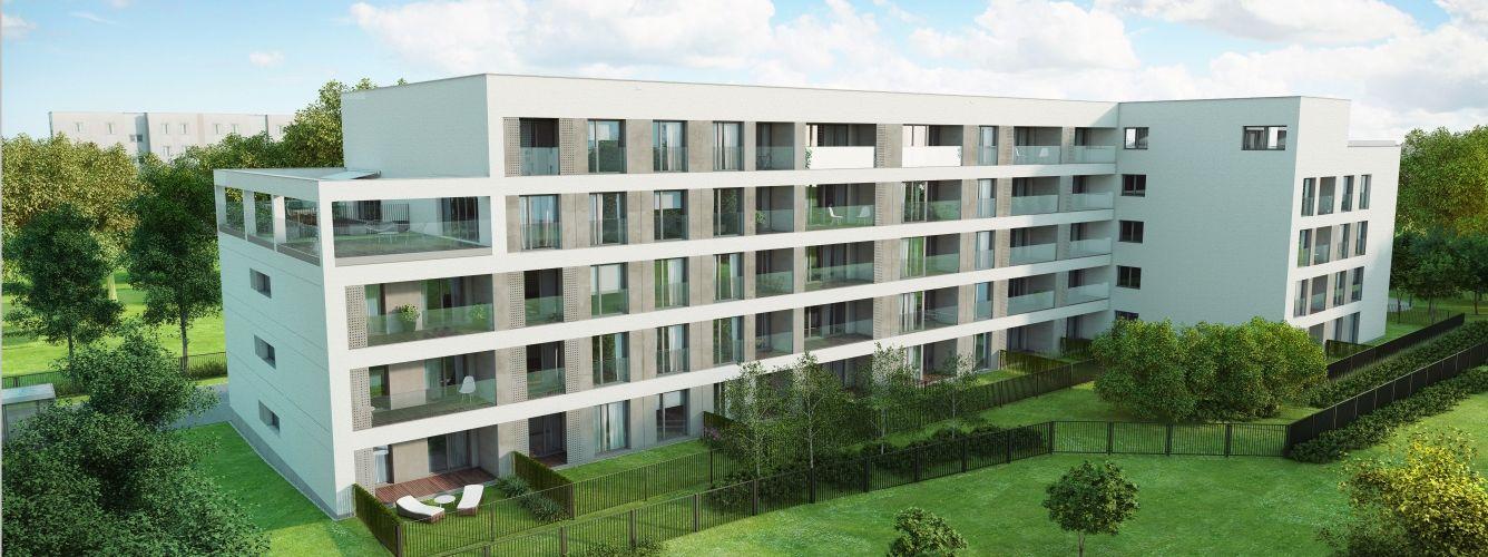 Świetne miejsce na mieszkanie – Kraków, Mazowiecka 72