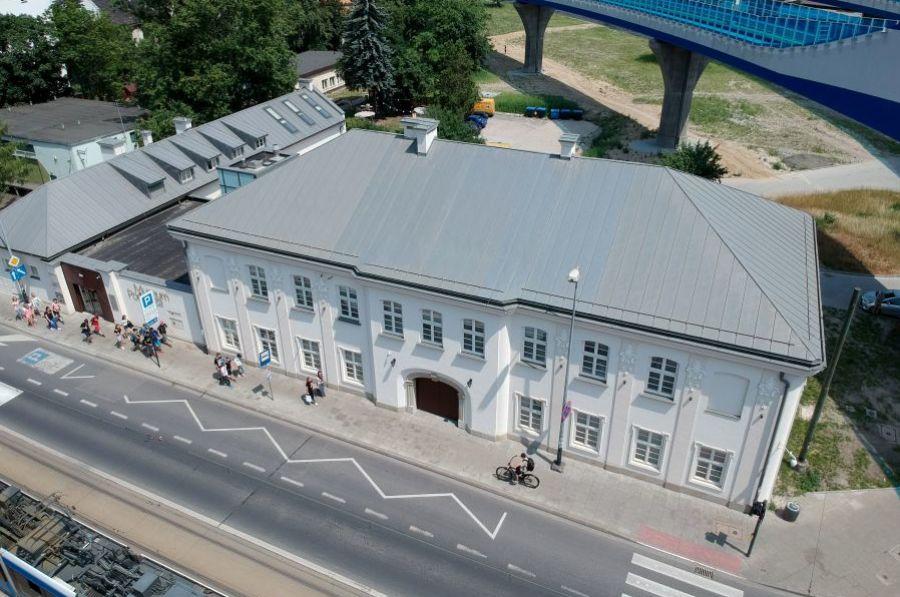 Rok Muzeum Podgórza