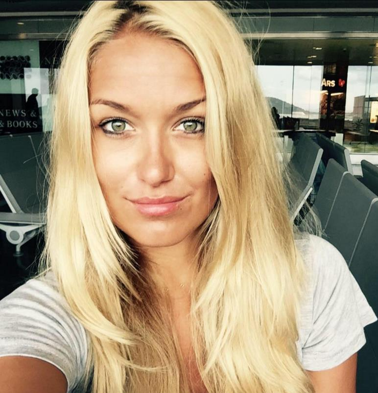 Kraków, poszukiwana 30-letnia Magdalena Kralka