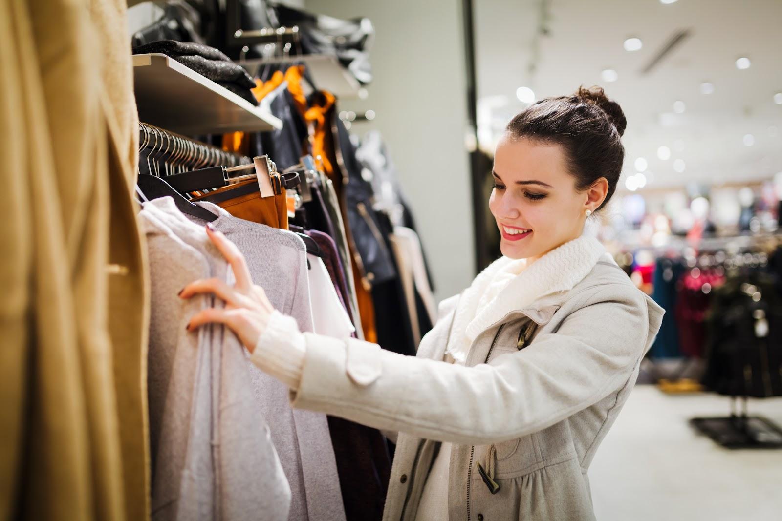 Osobista stylistka - 6 powodów, dla których warto skorzystać z jej usług