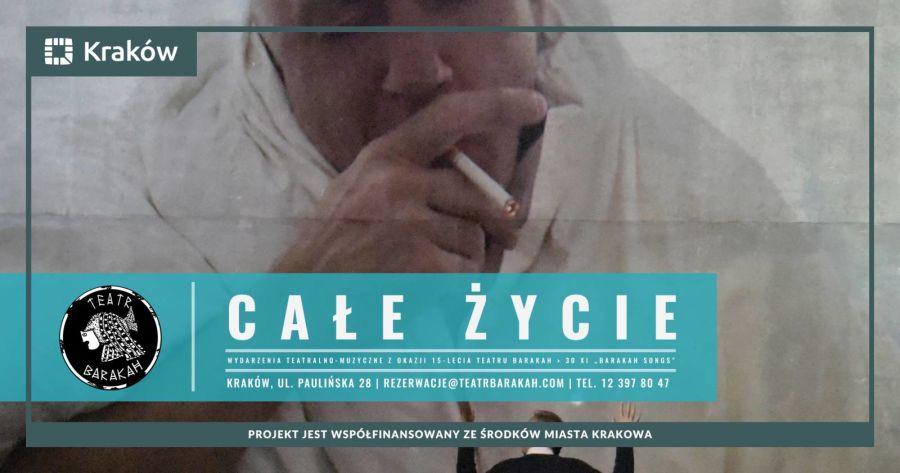 Zaplanuj kulturalną środę w Krakowie