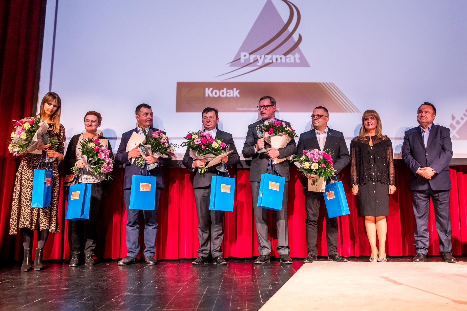 Partnerzy Roku 2019 Krakowskiej Karty Rodzinnej 3+