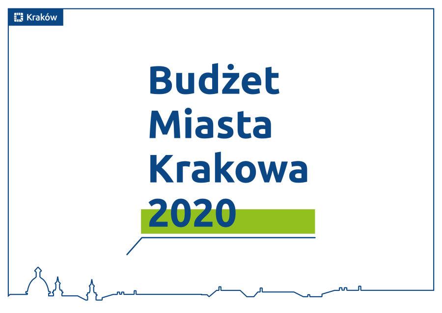 Budżet Krakowa na rok 2020 w rękach radnych
