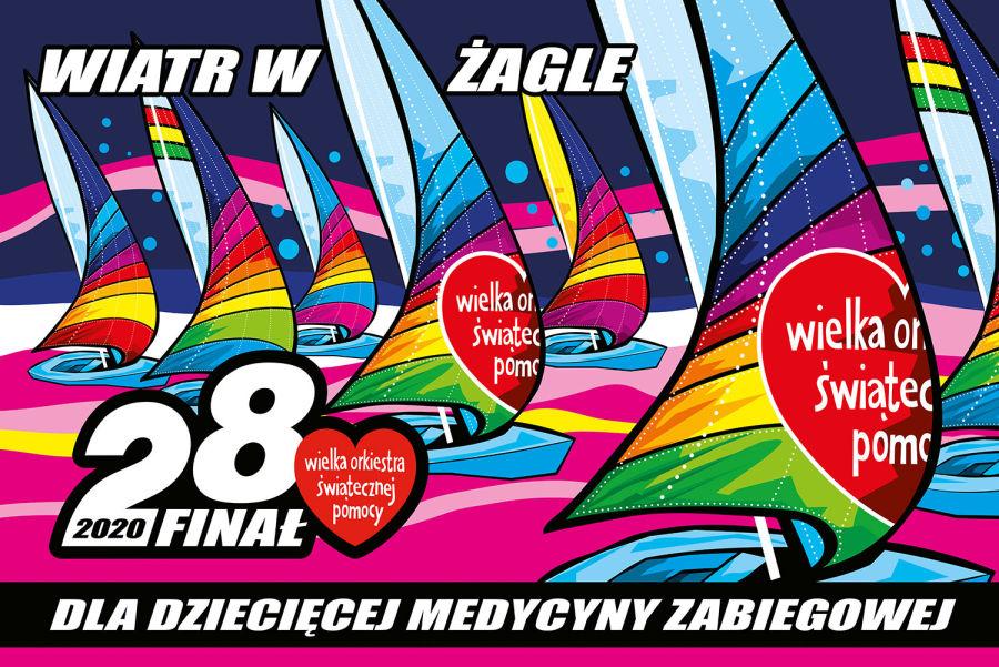 Wielka Orkiestra Świątecznej Pomocy zagra w Krakowie