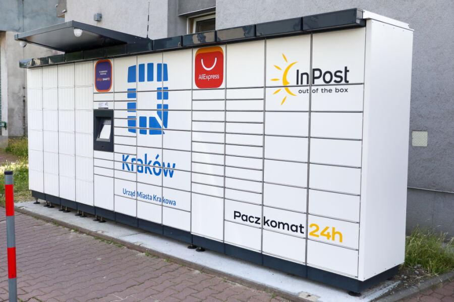 Urząd dostarczy przesyłkę przy pomocy InPost