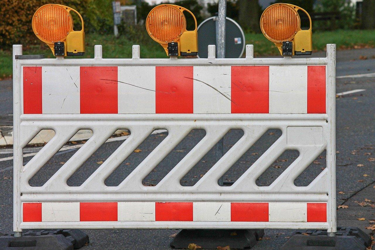 Przebudowa skrzyżowania ulic Puszkarskiej i Sławka