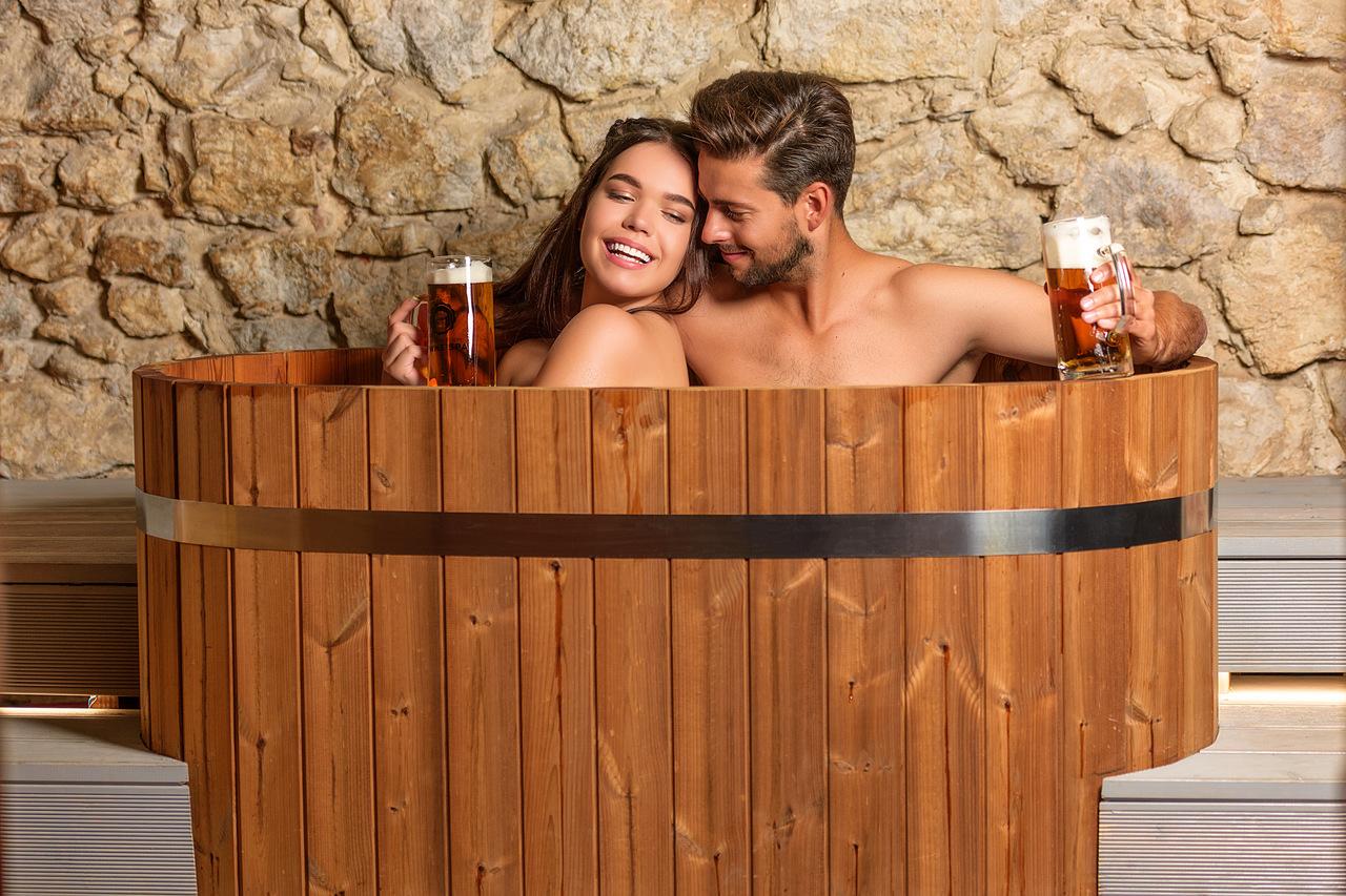 Piwne Spa w Krakowie – miejsce pełne relaksu w centrum miasta