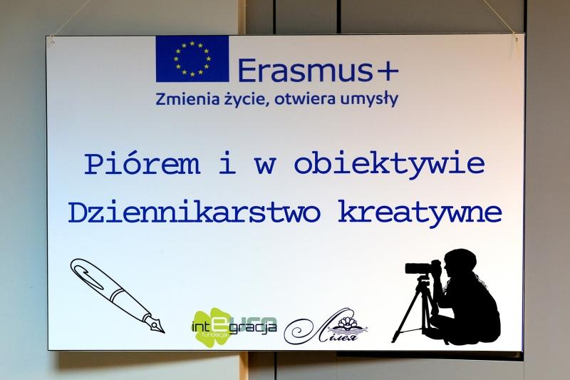 Dziennikarska Eurointegracja