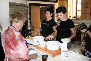 warsztaty kuchni fasolowej