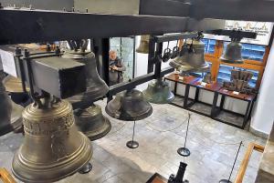 dzwony w Muzeum