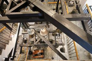 dzwony w Muzeum 1