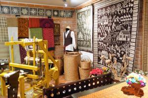 zbiory etnograficzne muzeum w Węgrowie