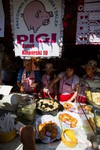 Festiwal Pierogów 2014